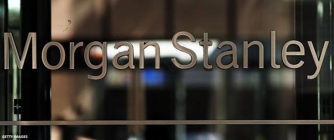 Morgan Stanley Pays Smaller Proportion Of Revenue